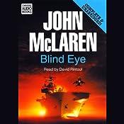 Blind Eye | [John McLaren]