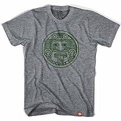 Mexico Mayan 1998 Soccer T-shirt