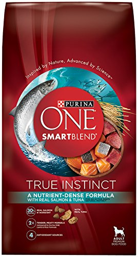 purina-one-smartblend-dry-dog-food-true-instinct-with-real-salmon-tuna-275-pound-bag-pack-of-1