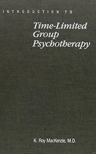Introduction to Time-Limited Group Psychotherapy