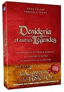 Desideria et autres légendes [Édition Collector]