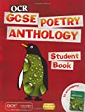img - for OCR GCSE Poetry Anthology Student Book book / textbook / text book