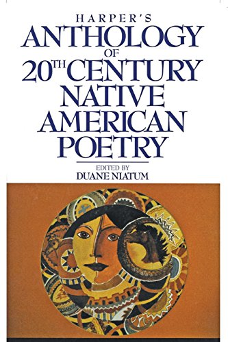 harpers-anthology-of-20th-century-native-american-poetry