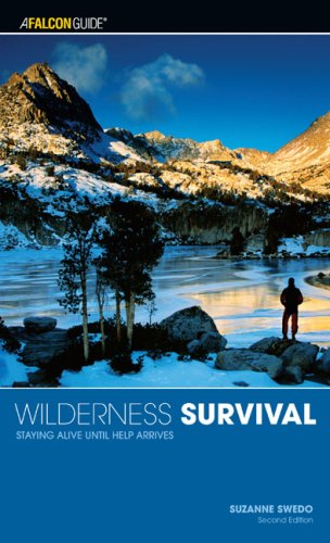 Wilderness Survival by Suzanne Swedo