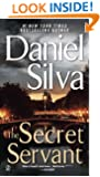 The Secret Servant (Gabriel Allon)
