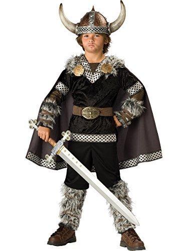 InCha (Viking Warrior Boys Costumes)