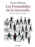 """Afficher """"Les Funambules de la ritournelle"""""""