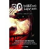 Restos inmortales: 30 días de noche (Terror)