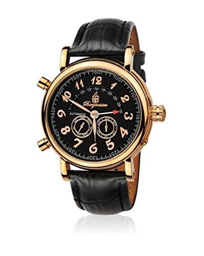 Burgmeister Reloj automático Man Nevada 42 mm
