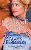 A Gentleman Always Remembers (Willowmere, Band 2)