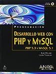 Desarrollo Web con PHP y MySQL (Progr...