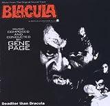 echange, troc Gene Page - Blacula - O.S.T.