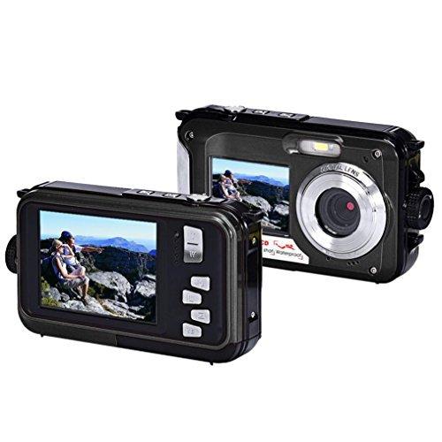 Digital-DV-CameraHosamtel-27inch-TFT-Digital-Camera-Waterproof-24MP-MAX-1080P-Double-Screen-16x-Digital-Zoom-Camcorder