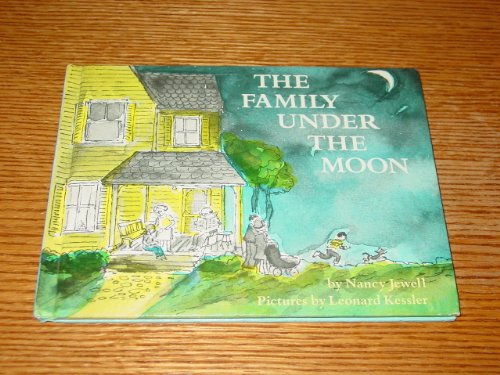 The Family Under the Moon PDF