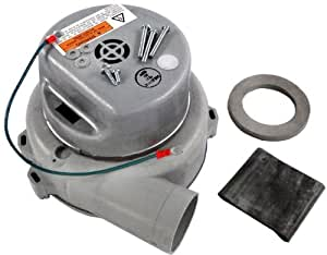 Amazon Com Zodiac R0308200 Combustion Blower Replacement