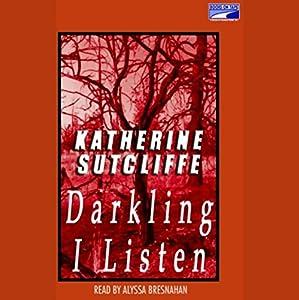 Darkling I Listen Audiobook