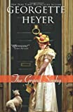 The Grand Sophy: A hysterical and charming clean Regency romance (Regency Romances)
