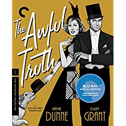 The Awful Truth [Blu-ray]
