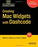 img - for Creating Mac Widgets with Dashcode (Firstpress) book / textbook / text book