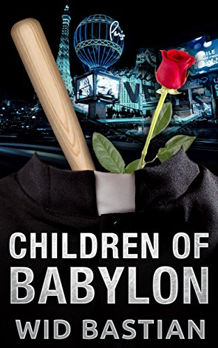 Children of Babylon by Wid Bastian
