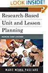 Research-Based Unit and Lesson Planni...