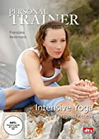 Personal Trainer - Intensive Yoga f�r Fortgeschrittene