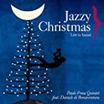 Jazzy Christmas. Paolo Frescu Quintet