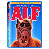 Alf: Season One [DVD] [Import]