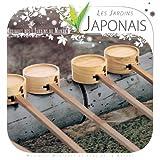 echange, troc Compilation - Les Jardins Japonais