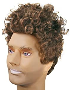 Adult Kramer Halloween Costume Wig