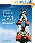 Business Planning and Control: Integr...