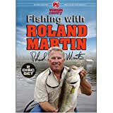 Fishing with Roland Martin (2-Disc Set)