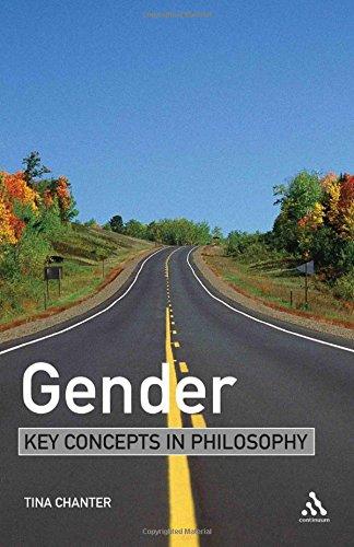 Gender: Key Concepts in Philosophy