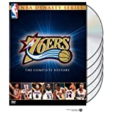 Nba Dynasty Series: Philadelphia 76ers (Dig) [DVD] [Import]