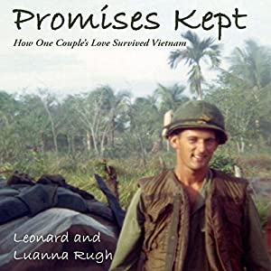 Promises Kept Audiobook