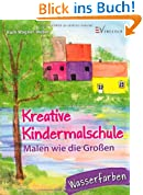Kreative Kindermalschule: Malen wie die Großen