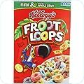Children's Cereals