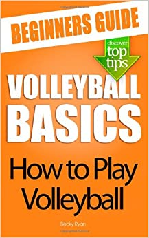 how to play volleyball basic rules