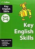Key English Skills Age 5-6 (Collins Practice)