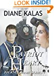 Patriot Heart (Journey Home Book 1)