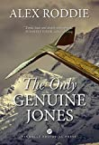 The Only Genuine Jones (Tales of Ice and Iron Book 2)