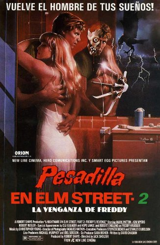 nightmare-on-elm-street-2-freddys-revenge-movie-poster-spagnolo-69-x-102-cm-mark-patton-hope-lange-c