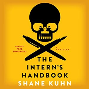 The Intern's Handbook | Livre audio