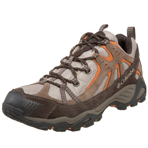 Columbia Sportswear Men's Firelane Low Hiking Shoe