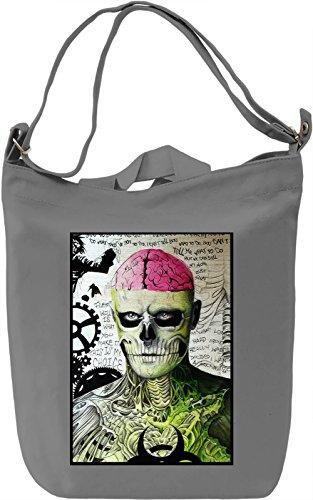 rick-genest-brain-bolsa-de-mano-da-canvas-day-bag-100-premium-cotton-canvas-fashion