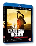 Texas Chainsaw Massacre [Blu-ray] [Import anglais]