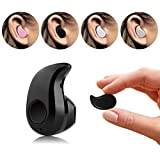 ONX3® Asus PadFone Infinity Lite 10. 1 (Black) Universal Mini Earphone S530 4. 0 Stereo Car Kit Wireless Bluetooth...
