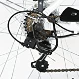 Onway-26-Inch-6-Speed-Woman-City-Electric-Bicycle-36V-250W-Aluminium-Alloy-E-Bike-with-Pedal-Assist-and-Twist-Throttle