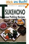 Quick & Easy Tsukemono: Japanese Pick...