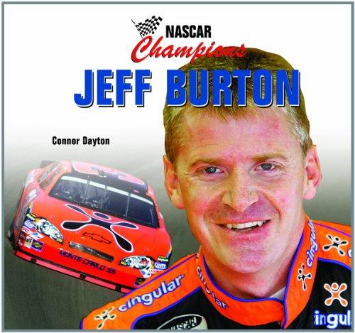 Jeff Burton (Nascar Champions)